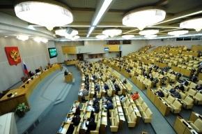 Самый богатый депутат Госдумы за год заработал 1,1 млрд рублей