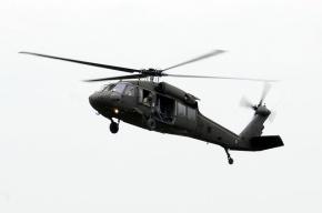 У границы КНДР и Южной Кореи рухнул американский вертолет
