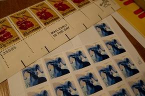 В Выборге украли коллекцию почтовых марок XIX века стоимостью 23 млн