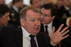 Глава Приморского района ушел в отставку после «мусорного» скандала