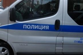 В Петербурге у генерала ФСБ в отставке похитили пистолет, подаренный Путиным