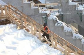 Петербургские аудиторы обнаружили пропажу 3,8 млрд рублей на стройке стадиона «Зенита»