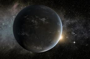 Телескоп Kepler нашел три планеты, куда может переселиться человечество