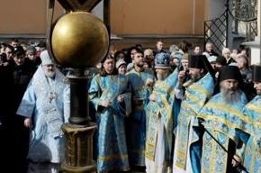 Правительство Петербурга возвращает Благовещенскую церковь в собственность РПЦ