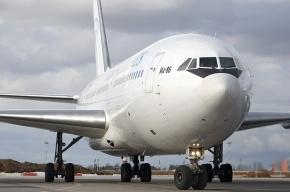 Петербургский музей авиации разместится в самолете Ил-86