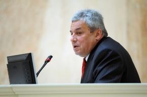 Кичеджи готов подать в суд на журналистов BBC, которые нашли у него недвижимость в Праге