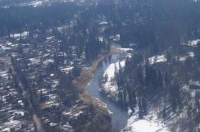 Единороссы похихикали над опасными паводками в Ленобласти