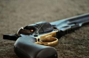 На Петроградке в мужчину выпустили несколько пуль