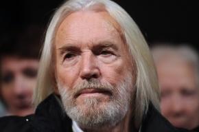 Актер Станислав Любшин отмечает 6 апреля 80-летие