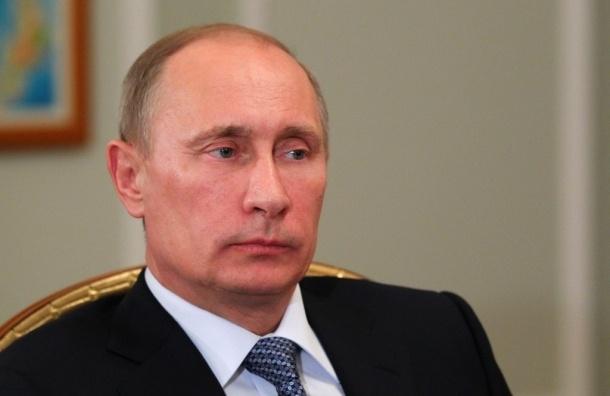 Путин узаконил работу фрилансеров