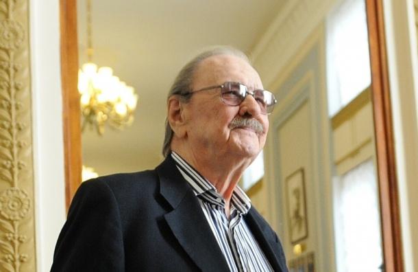 Юрию Яковлеву сегодня исполняется 85 лет