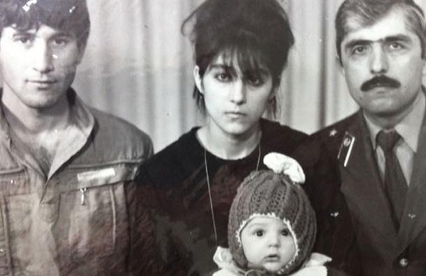 Мать Царнаевых арестуют, если она приедет в США