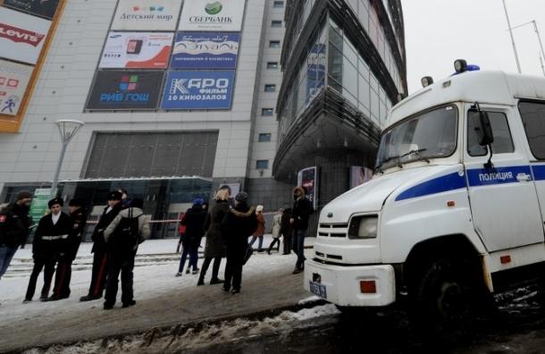 Москвич, чтобы не ходить на работу, три раза сообщал женским голосом о заложенной бомбе