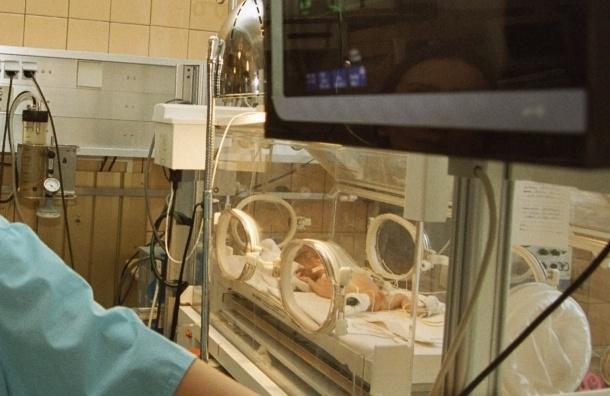 В московской больнице после трех операций скончался годовалый мальчик