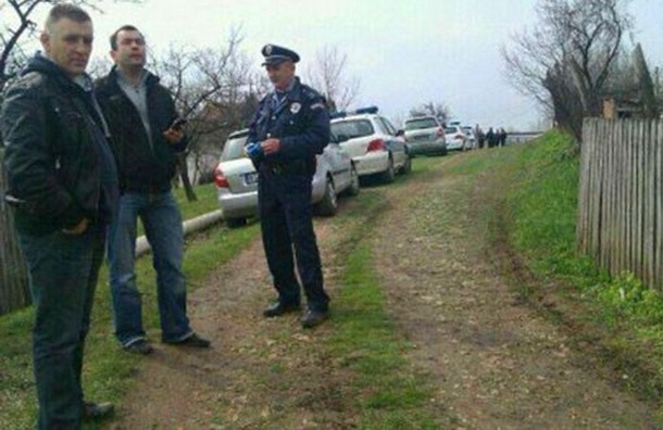 Ветеран югославских войн застрелил в сербской деревне 13 человек