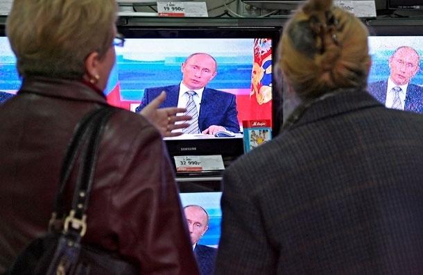 Какие неожиданности могут случиться на «Прямой линии» граждан России с Президентом