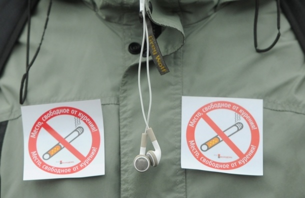 Лишь каждый десятый россиянин смог бросить курить