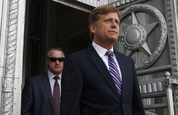 ФСБ России разоблачила первого агента спецслужб США еще в январе. И это был не Фогл