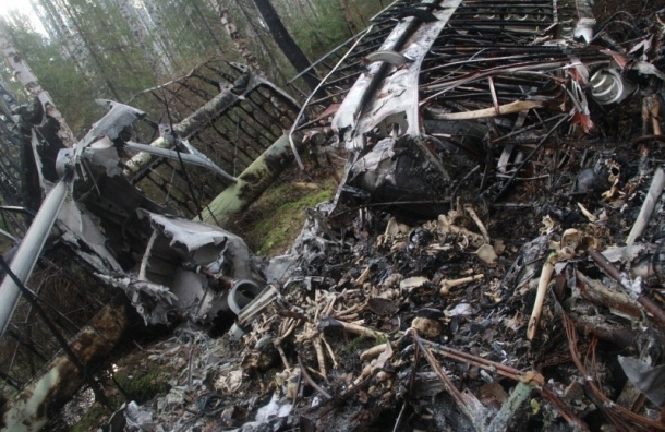Семьям погибших пассажиров Ан-2 выплатят по 1 миллиону рублей