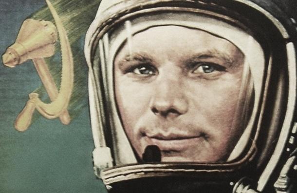 «Гагарин. Первый в космосе»: исполнитель главной роли - о том, каково быть Гагариным