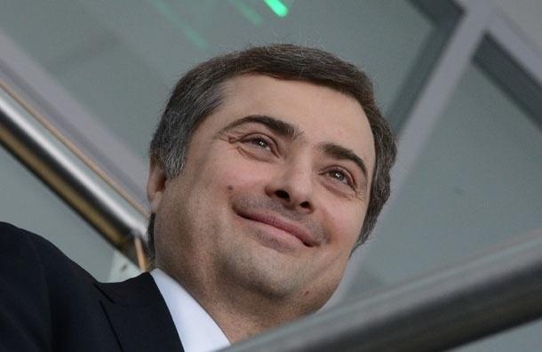 Ушел Сурков. Реакция на уход вице-премьера в твит-сообщениях