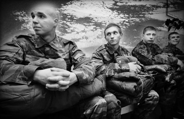 Госдума предлагает с мужчин, не служивших в армии, брать налог 20% до 45 лет