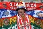Бенфика-Челси, финал Лиги Европы: Фоторепортаж