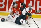 Сборная Швейцарии по хоккею: Фоторепортаж