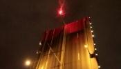 Mustang Wanted Троицкий мост: Фоторепортаж
