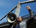 Джигурда в Гайд-парке: Фоторепортаж