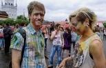 Праздник Холи в Измайлово: Фоторепортаж