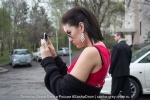 Фоторепортаж: «Саша Грей в Иркутске и Хабаровске»