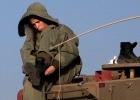 Женщины в армии Израиля: Фоторепортаж