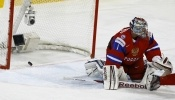 Исторический провал сборной России по хоккею: Фоторепортаж