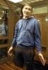 Фоторепортаж: «Фаррух Ташбаев, обвиняемый в убийстве Василисы Галицыной»