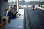 Фоторепортаж: «Пироговская набережная открылась »