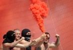 ЦСКА Локомотив 12 мая: Фоторепортаж