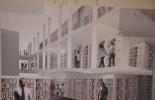Библиотека Маяковского, реконструкция: Фоторепортаж
