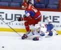 Россия - Франция на ЧМ-2013 9 мая хоккей: Фоторепортаж