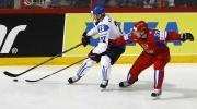 Россия Финляндия хоккей ЧМ 2013 : Фоторепортаж