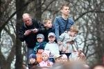 Фоторепортаж: «Парад победы 2013 в Петербурге »