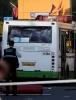 Фоторепортаж: «Взрыв автобуса на Речном»
