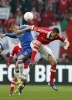 Фоторепортаж: «Бенфика-Челси, финал Лиги Европы»