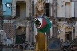 Фоторепортаж: «Дом на Лиговском демонтаж»
