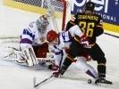 Фоторепортаж: «Россия - Германия 5 мая, чемпионат мира по хоккею»