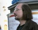Фоторепортаж: «Умер Алексей Балабанов»