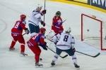 Фоторепортаж: «Россия - США 7 мая 2013»