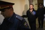 Фоторепортаж: «Жемчужный прапорщик суд 12 мая 2013»