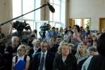 Фоторепортаж: «Общественные слушания в Тярлево »
