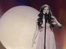 Дина Гарипова репетиция Евровидение 2013: Фоторепортаж